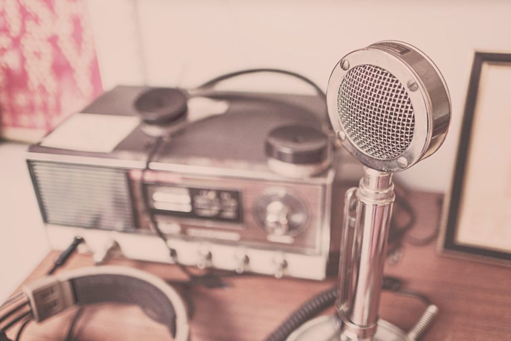 onlinemarketing-strategie mit podcast oder blog