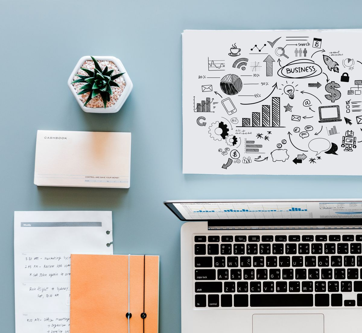 Die Onlinemarketing-Strategie, die WIRKLICH funktioniert