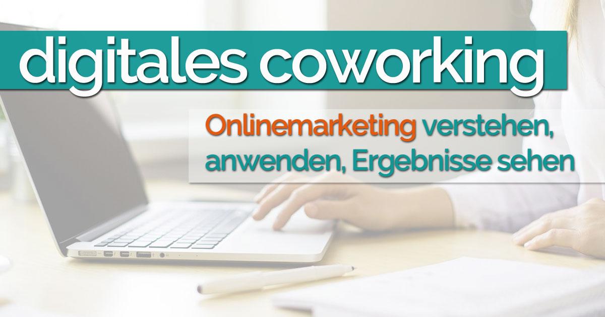 digitales coworking